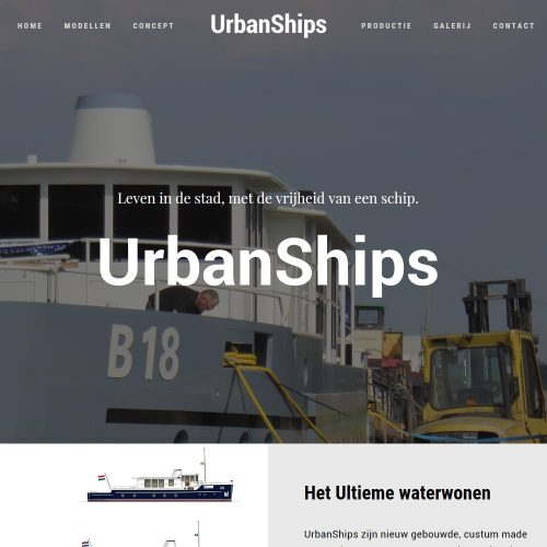 UrbanShips